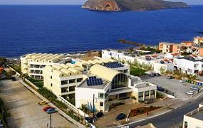 Thalassa Beach hotel