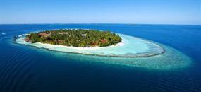 Hotel Kurumba Maldives Resort