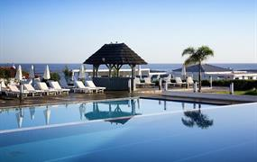 Mr & Mrs White Crete Lounge Resort (Cretan Pearl)