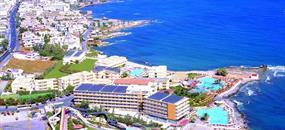 Eri beach hotel & Village