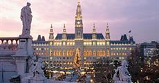 Advent ve Vídni - jednodenní