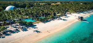 La Pirogue Mauritius ****+