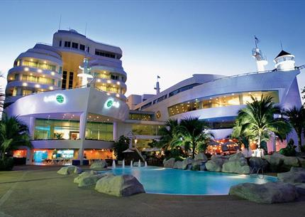 Hotel A One The Royal Cruise