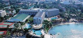 Resort Dusit Thani Pattaya