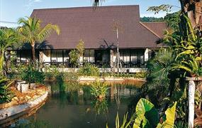 Ramayana Koh Chang Resort and Spa