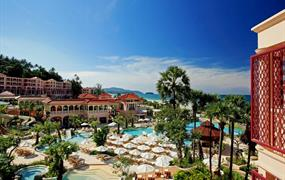 Centara Grand Beach Resort