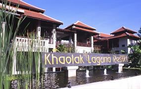 Khaolak Laguna Resort