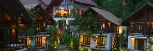 The Tubkaak Boutique Resort ****+