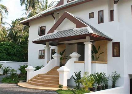 Residence Royal Cottage