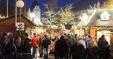 Adventní Ingolstadt