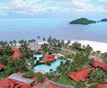 Hotel Meritus Pelangi Beach & Spa Resort
