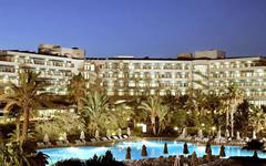 Hotel Sunrise Park Resort