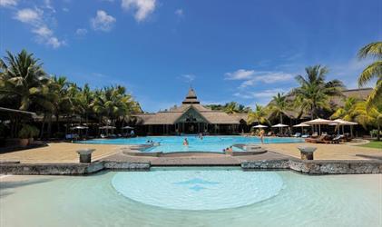 Shandrani Beachcomber Resort and Spa
