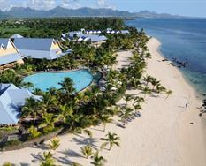 Victoria Beachcomber Resort and Spa ****