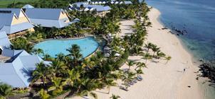 Victoria Beachcomber Resort and Spa ****