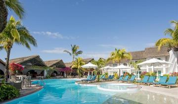 Hotel Veranda Palmar Beach Resort