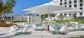 Hotel W Muscat