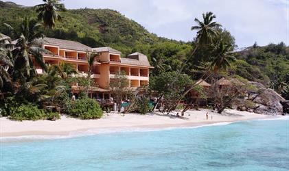 DoubleTree Resort & Spa by Hilton Seychelles - Allamanda