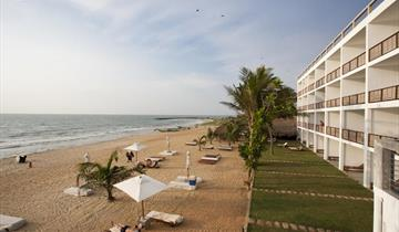 Hotel Jetwing Sea