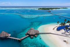 Conrad Rangali Maldives Island