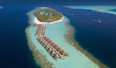 Vilamendhoo Island Resort and Spa