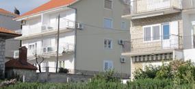 Apartmány Duče