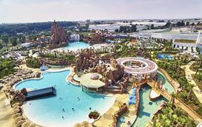 Rixos The Land of Legend Theme Park