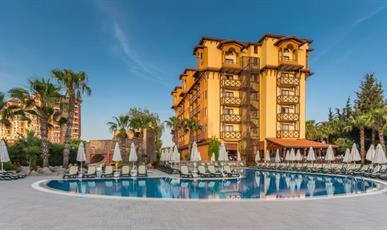 Villa Side Hotel ****