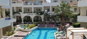 Dimitrios Village hotel