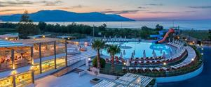 Hotel Georgioupolis Beach Resort
