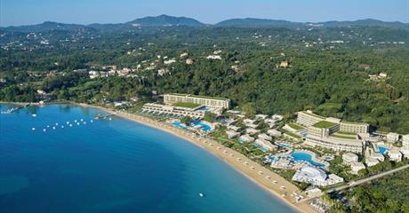 Ikos Dassia Resort