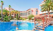 Hotel Ohotels Villa Romana