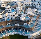Hotel Ambassador Aegean Luxury Suites *****