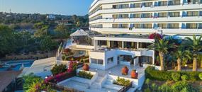 Amarande Hotel ex Bella Napa