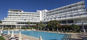 Grecian Sand Hotel