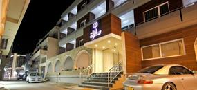 Hotel Achilleos City