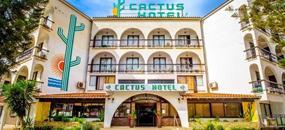 Hotel Cactus