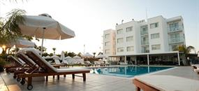 Frixos Suites Hotels