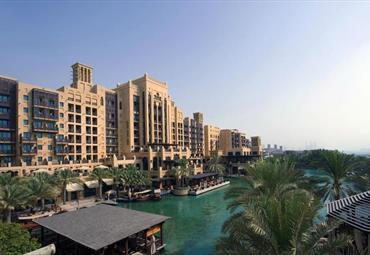 Hotel Mina A Salam Madinat Jumeirah