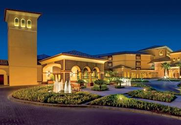 Hotel The Ritz-Carlton Jumeirah