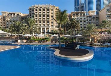 Resort Seyahi Beach