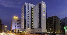 Citymax Hotel Al Barsha at the Mall