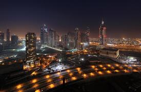Hotel Ramada Downtown Dubai