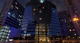 Hotel Signature 1 Tecom