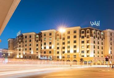 Hotel Avani Deira