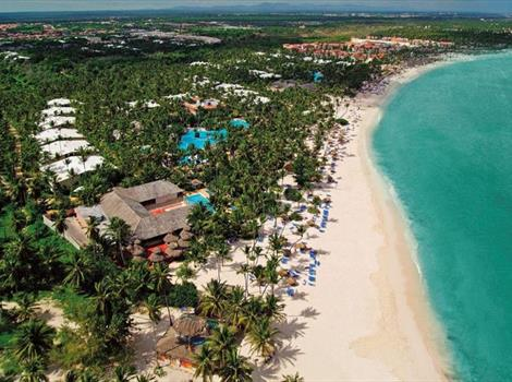 Hotel Melia Caribe Tropical Beach & Golf Resort