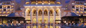 Shangri-la Hotel Abu Dhabi *****