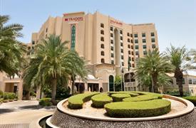 Hotel Traders Abu Dhabi