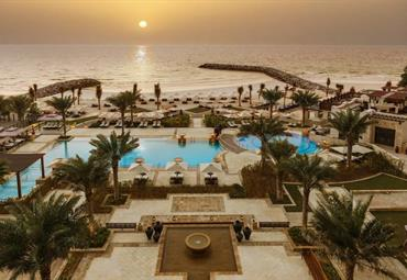 Hotel Ajman Saray Luxury Collection Resort