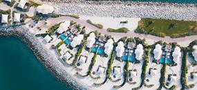 Hotel The Ritz Carlton Ras Al Khaimah, Al Hamra Beach
